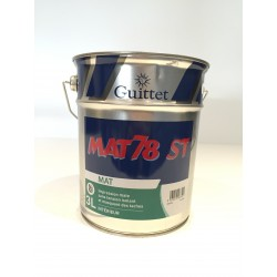 Peinture Mat 78 ST