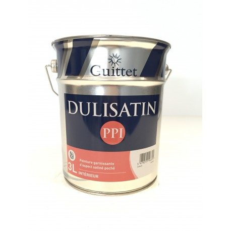 Peinture Dulisatin PPI