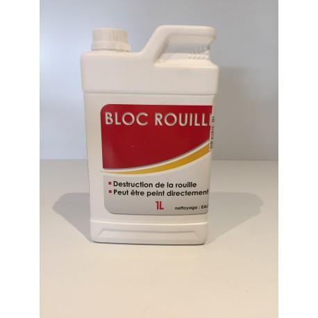 Bloc Rouille