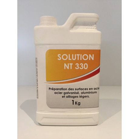 Solution NT 330