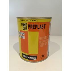 Fond Dur Préplast®