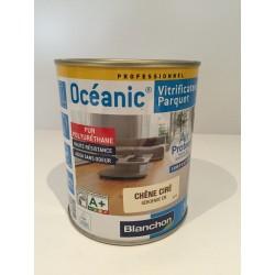 Vitrificateur Parquet Océanic® - Air Protect® - Chêne ciré
