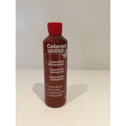 Colorant Universel Oxyde Rouge en 250ml