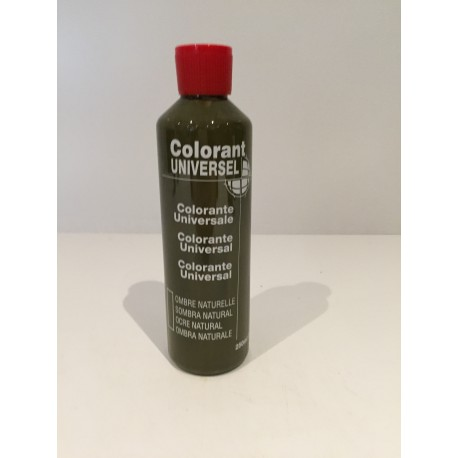 Colorant Universel Ombre Naturelle