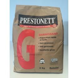 PRESTONETT G : Garnissan