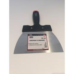 Couteau à enduire 18 cm ref 546018