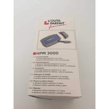 Humidimètre HPM 3000