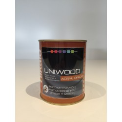 Uniwood Acryl Opaque NF
