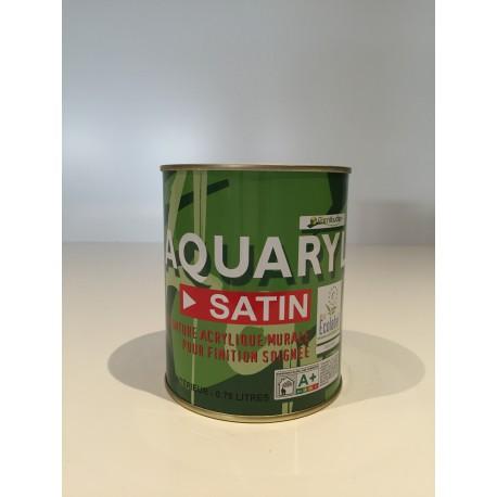 Peinture Aquaryl Satin