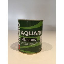Peinture Aquaryl Velours