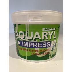 Peinture Aquaryl Impress