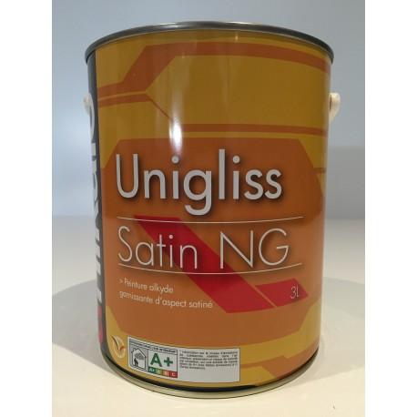 Unigliss Satin NG