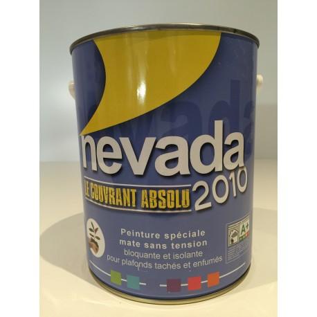 Peinture Nevada 2010