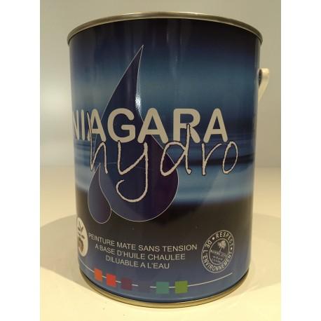 Peinture Niagara Hydro