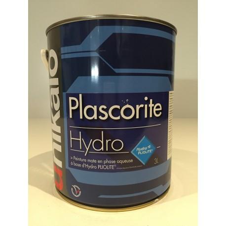 Peinture Plascorite hydro