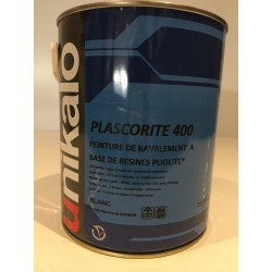 Peinture Plascorite 400