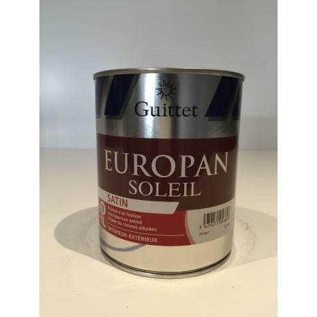 European Soleil Satin