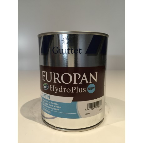 European Hydroplus New